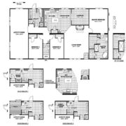 CHARLESTON-floor plan