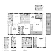 Snead-floor plan