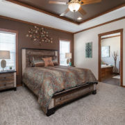 The Snead-Master Bedroom