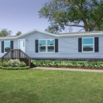 TRUMH SATISFACTION Mobile Home Exterior