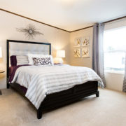 SATISFACTION-Master Bedroom