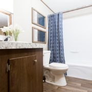 GLORY-Guest Bathroom