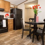 ELATION-Kitchen and Dining Area