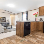 ELATION-Kitchen and Living Room