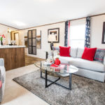 ELATION-Living Room and Kitchen