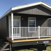 Fleetwood Weston 16722W Mobile Home