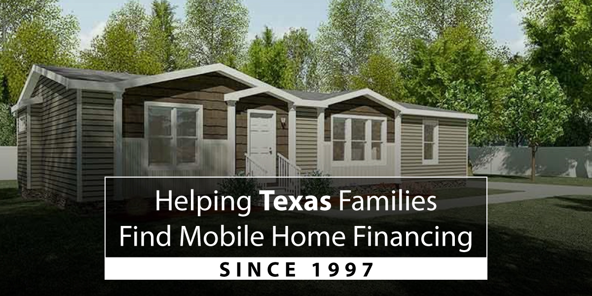 Mobile home loans financing our team can help you find it for Modular home financing