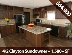 Clayton-Sundowner