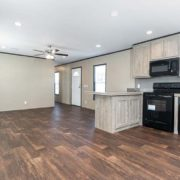 SMART BUY-16763S-Living Room and Kitchen