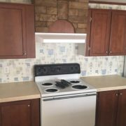 Used Home-96454855-Kitchen Oven