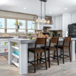 Farm House-Kitchen Island