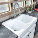 Farm House-Kitchen Sink