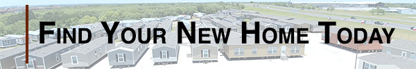 find your new home banner