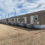 Used Work Force Housing - JESSUP - Exterior
