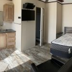 Used Work Force Housing - JESSUP - Kitchen