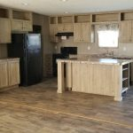 Clayton Sundowner - Inventory Liquidation (SN:20268) - Kitchen