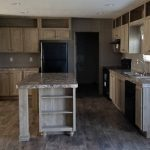 Clayton Sundowner - Inventory Liquidation (SN:20268) - Kitchen 3
